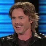 Video: Sam Trammell on George Lopez Tonight