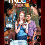 Interview with Michael McMillian about Latest True Blood Comic Book