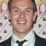 Actor Kevin Alejandro at the Pharrell Williams Qream Launch Party