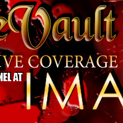 Vault Exclusive: Bloody Sunday, A True Blood Panel At IMATS