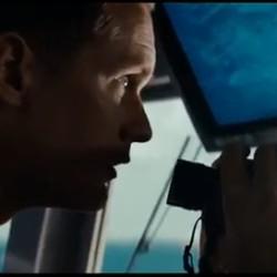 Trailer released for Alexander Skarsgård's Battleship
