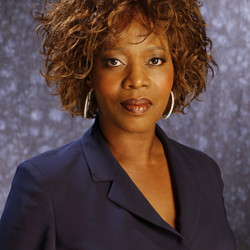 Alfre Woodard Talks About Hollywood's Passion for Politics