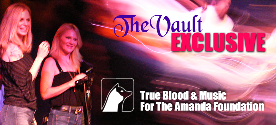 True Blood & Music for The Amanda Foundation