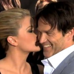 Anna Paquin and Stephen Moyer on Celebrity Whispers