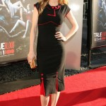 Kristin Bauer Auctions off True Blood Premiere Dress