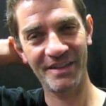 James Frain is interviewed at Comic Con 2011 and talks True Blood