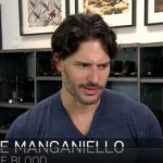 Joe Manganiello on Alcide and Debbie and Sookie