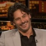 Video: Joe Manganiello on Chelsea Lately