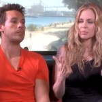 Kristin Bauer and Kevin Alejandro talk True Blood at Comic Con