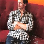 New Autographed Alexander Skarsgård Items for Auction on eBay