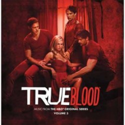 True Blood's Music CD Volume 3 available for Pre-Order in HBO Shop
