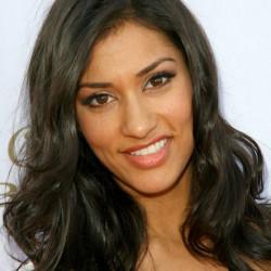 Video: Janina Gavankar at the BMI Urban Awards