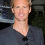 HBO Interview with Alexander Skarsgård