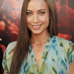 Courtney Ford lands role on CSI: NY