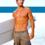 Ryan Kwanten Q&A with Life & Style Weekly