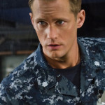 Alexander Skarsgård talks about his role on 'Battleship'