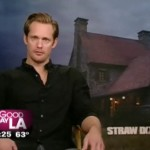 Alexander Skarsgård on Good Day in LA, Sacramento and Las Vegas
