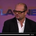 Video: Chris Bauer on KTLA