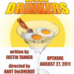 Todd Lowe in 'Day Drinkers' At Oddysy Theater Aug 27 to Oct 9
