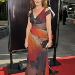 Season four of True Blood is the season of Fiona Shaw