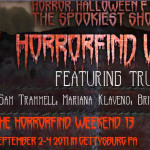 True Blood Stars to Attend HorrorFind Weekend