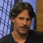 Joe Manganiello on Fuel.tv's Daily Habit