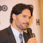 Joe Manganiello hosted in Poland by gazeta.tv