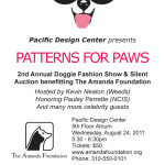 Kristin Bauer to appear at 'Pup-A-Razzi' for the Amanda Foundation