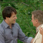 Stephen Moyer to be on LIVE with Regis & Kelly September 6