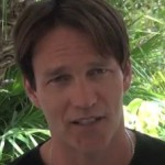 Stephen Moyer answers the Question: What Scares You in Real Life?