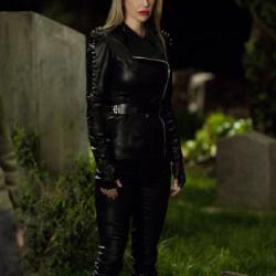 True Blood Season 4's Dark, Sexy New Fashion Look