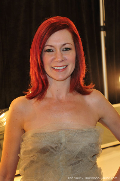 Carrie Preston - Images Wallpaper