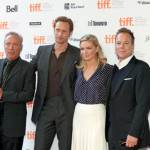 Video from Q&A of Melancholia Premiere with Alexander Skarsgård