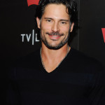 Video with Joe Manganiello at TVLine Pre-Emmy Party
