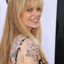 Kristin Bauer to guest star on 'Once Upon a Time'