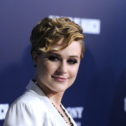Evan Rachel Wood at the Premiere of Columbia Pictures' 'The Ides Of March'