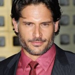Joe Manganiello On the DVE Morning Show in Pittsburgh