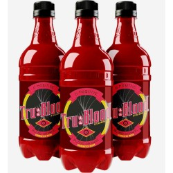 Giveaway for USA: Win a 24-pack of Tru Blood