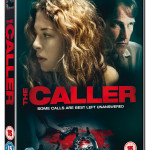 Giveaway: Win a DVD of Stephen Moyer's The Caller