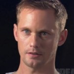 Video: Alexander Skarsgård talks about Straw Dogs