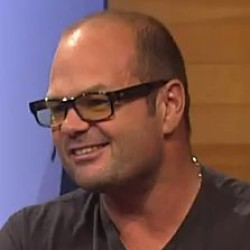 Video: Chris Bauer on 'The Daily Habit'