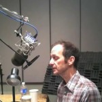 Video:Denis O'Hare talks about his audio book: Willpower