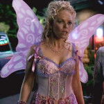 Holly's Halloween Fairy Costume