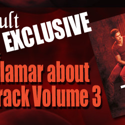 Exclusive Q&A with Gary Calamar about Soundtrack V.3 of True Blood