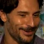 Video: Joe Manganiello Chats With Channel 4
