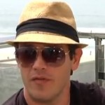 Kevin Alejandro Interviewed on Reelz Channel