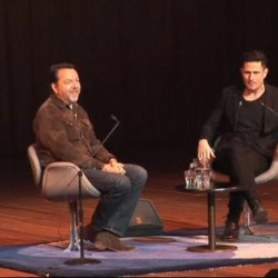 Q&A with Alan Ball at the Sydney Opera House