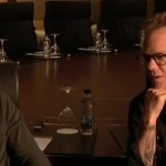 Video: Alexander Skarsgård talks Melancholia with Kiefer Sutherland