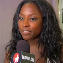 Rutina Wesley on Beyond Broadway for 'The Submission'