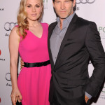 Anna Paquin and Stephen Moyer Produce new Drama Film 'Free Ride'